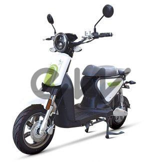 Scooter eléctrico 1500W