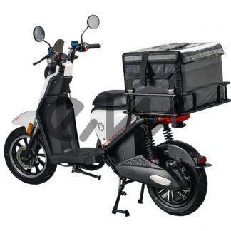 Scooters eléctricos de reparto