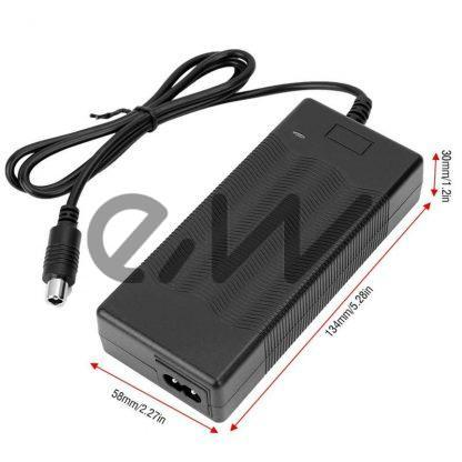 cargador xiaomi m365 pro