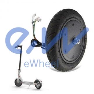 rueda motor xiaomi m365