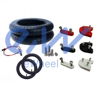 kit ruedas 10 wanda xiaomi m365 pro