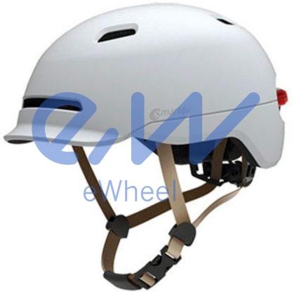 casco patinete electrico smart4u