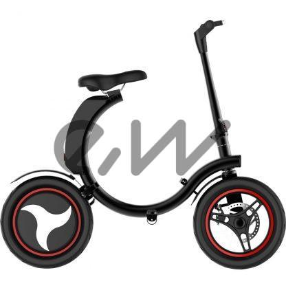ebike sin pedales
