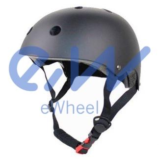 casco patinete electrico