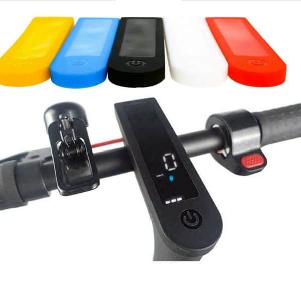 protector pantalla resistente agua xiaomi m365 pro