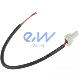 cable conector luz trasera patinete xiaomi