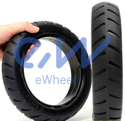rueda maciza 8.5