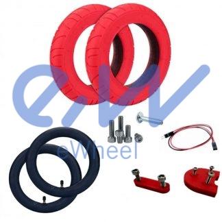 kit ruedas 10 xiaomi m365 pro