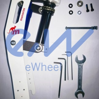 suspension monorim xiaomi blanco