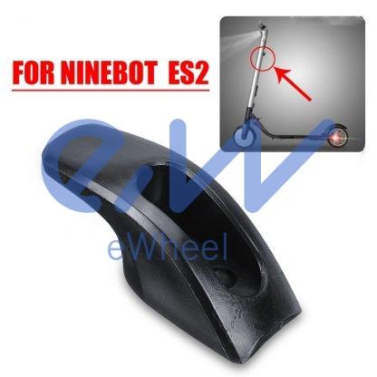 gancho plegado ninebot es1 es2 es4