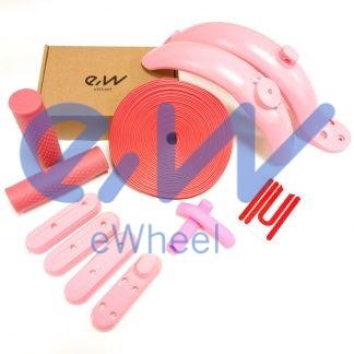 personalizar xiaomi m365 pro rosa