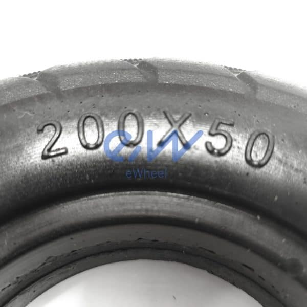 rueda maciza 200x50