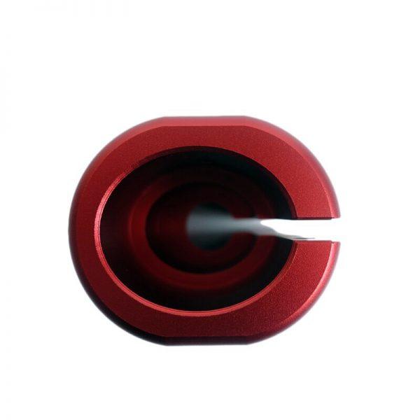 bloqueo pliegue mastil xiaomi m365 pro