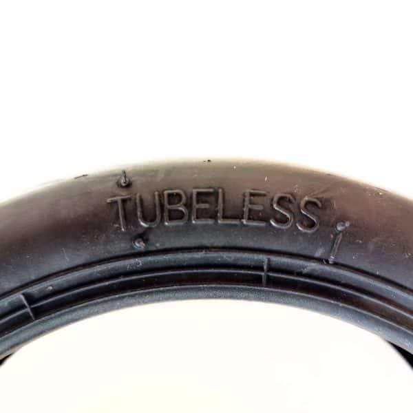 neumatico 8,5 tubeless