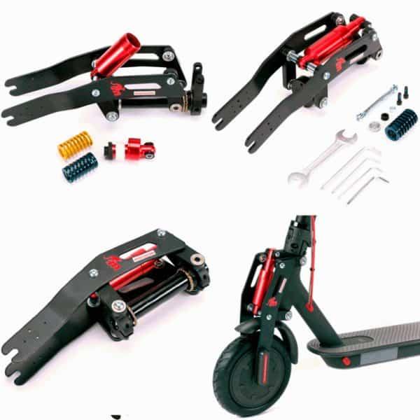 suspension xiaomi m365 1s essential pro