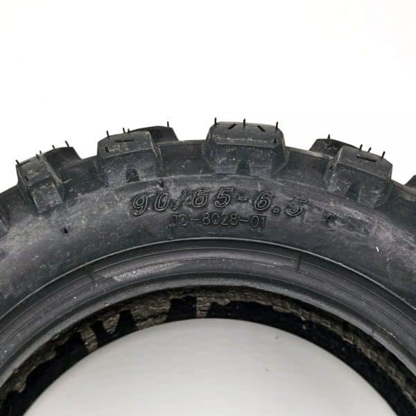 Neumático 90/65-6.5 cityroad