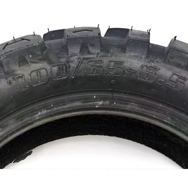 Neumático 100/65 - 6.5