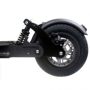 suspension trasera patinete xiaomi pro2 1s essential m365 pro