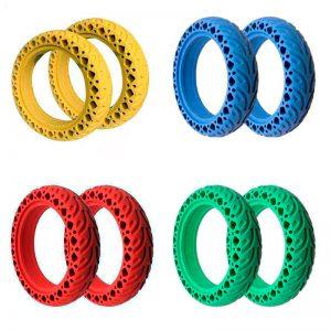rueda maciza perforada v3