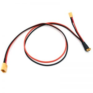 cable conexión paralela bateria externa