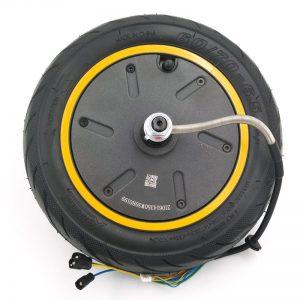 rueda motor ninebot max g30