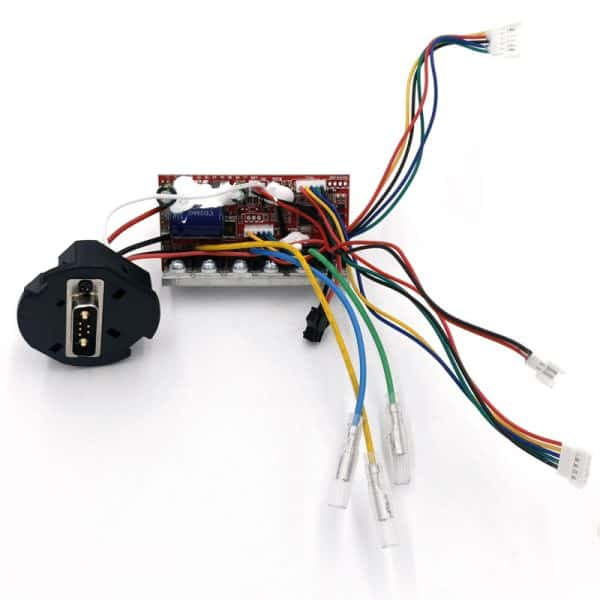 placa controladora cecotec bongo serie a