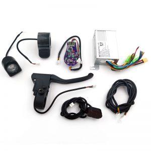 kit electrico brigmton